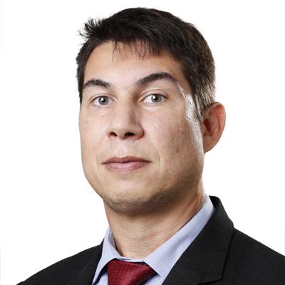 João André Calvino Marques Pereira