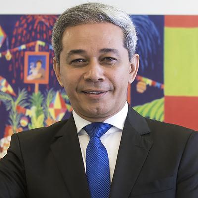 Paulo Antunes de Siqueira