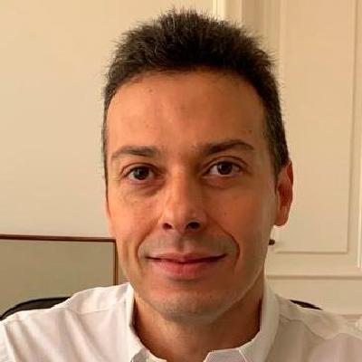 Paulo Petrin